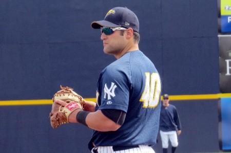 Kyle Roller